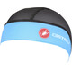 Castelli Summer Headwear blue/black